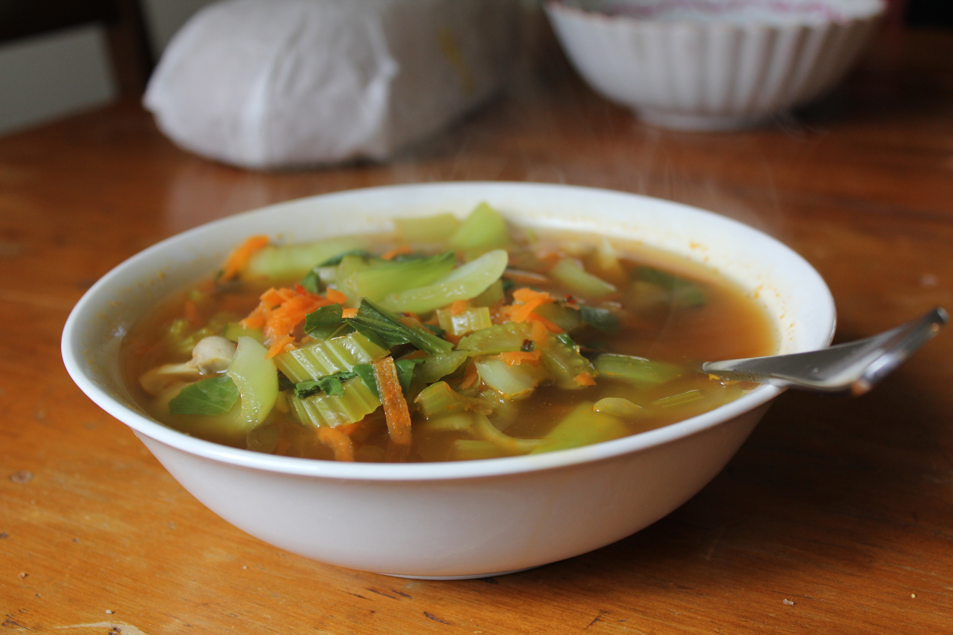 chinese spicy hot and sour soup recipe allrecipescom
