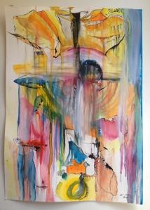 rainbowabstract